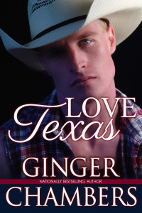 LOVE, TEXAS cover