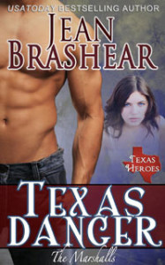 Texas Danger, Brashear